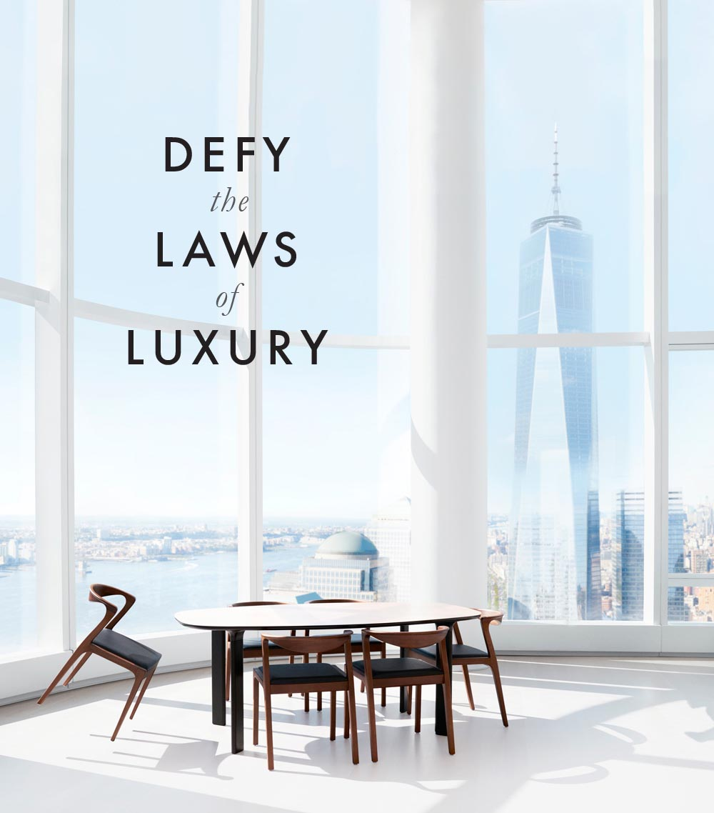 50 West Luxury